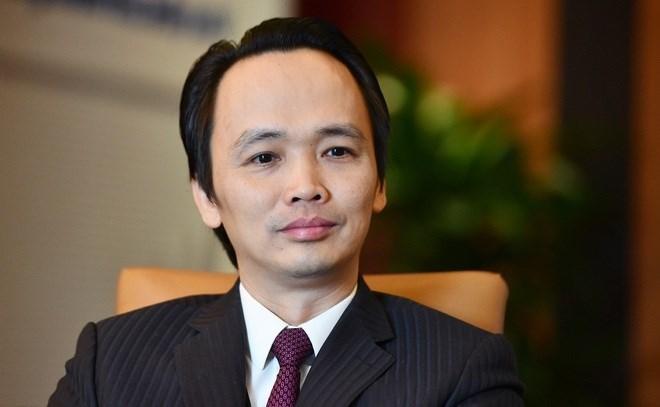 Doanh nghiệp của đại gia Trịnh Văn Quyết đã lỗ nặng hơn kế hoạch 39% chỉ sau nửa năm. Ảnh:Hoàng Hà.