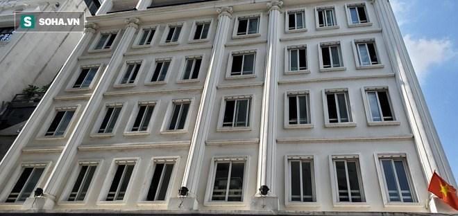 Cả trăm phòng nghỉ bỏ không do khách sạn tạm ngưng hoạt động.