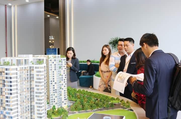 Cửa sáng nào đầu tư bất động sản trong mùa dịch Covid-19? - Ảnh 1