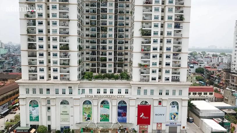 Tòa nhà 505 Minh Khai