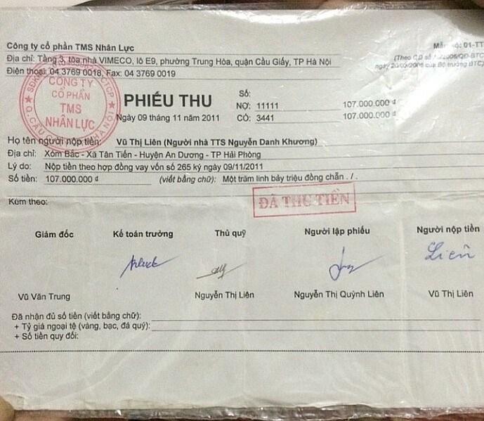 Bỏ quên 'siêu dự án' ở Vĩnh Phúc, TMS Group chạy theo loạt dự án mới - Ảnh 1