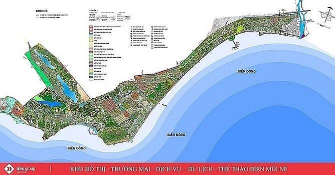 Bỏ quên 'siêu dự án' ở Vĩnh Phúc, TMS Group chạy theo loạt dự án mới - Ảnh 3