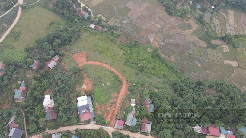 Không phủ nhận tiềm năng của đất vùng vệ tinh, nhưng nhiều chuyên gia cũng cảnh báo có rủi ro. (ảnh Nguyễn Minh)