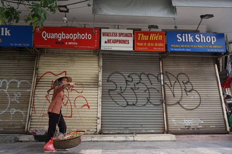 """Làn sóng trả mặt bằng lần 2 ở Hà Nội: Khi đất vàng cũng... """"bật khóc"""" - Ảnh 3"""