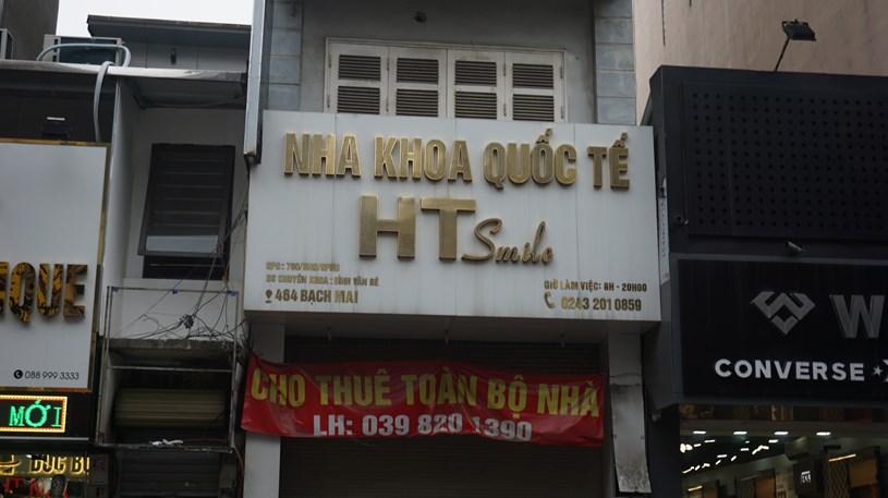 """Làn sóng trả mặt bằng lần 2 ở Hà Nội: Khi đất vàng cũng... """"bật khóc"""" - Ảnh 7"""