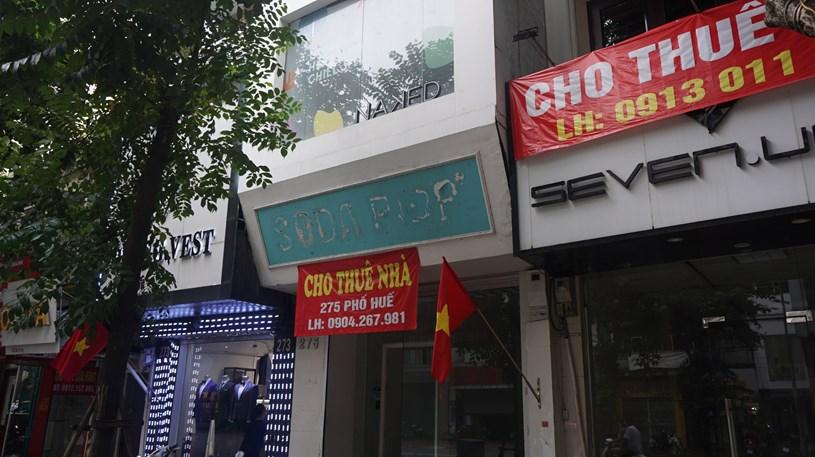"""Làn sóng trả mặt bằng lần 2 ở Hà Nội: Khi đất vàng cũng... """"bật khóc"""" - Ảnh 8"""