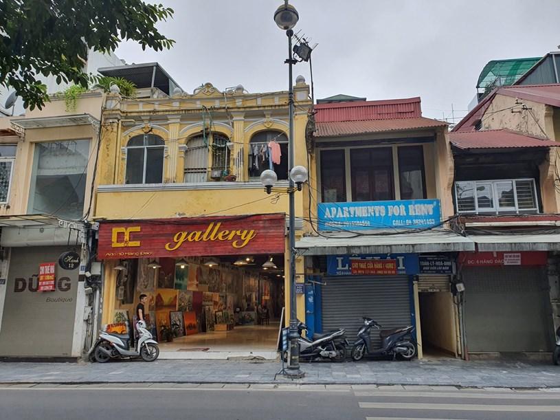 """Làn sóng trả mặt bằng lần 2 ở Hà Nội: Khi đất vàng cũng... """"bật khóc"""" - Ảnh 10"""