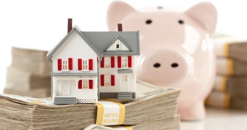 Rót tiền đầu tư vào vàng, tiết kiệm hay bất động sản? - Ảnh 1