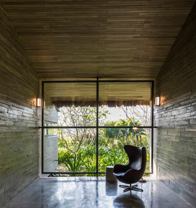 Giám đốc marketing về miền Tây xây biệt thự nhà vườn hệt như một ốc đảo riêng tư, có cả hồ cá Koi ngắm mà ghen tị - Ảnh 8