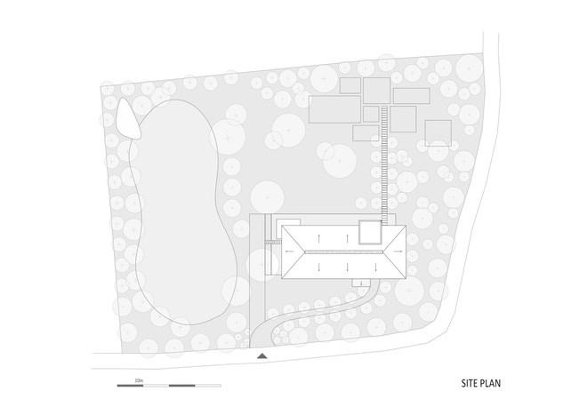 Giám đốc marketing về miền Tây xây biệt thự nhà vườn hệt như một ốc đảo riêng tư, có cả hồ cá Koi ngắm mà ghen tị - Ảnh 17