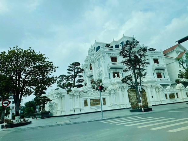 Ảnh: Nguyễn Thanh Vân (Vân Hugo)