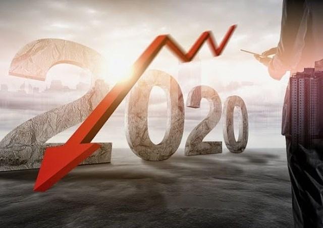 Thị trường bất động sản nửa đầu năm 2020 chứng kiến nhiều khó khăn.