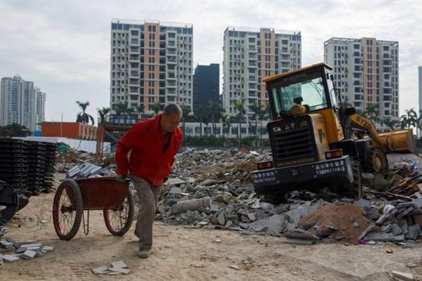 Tập đoàn bất động sản lớn nhất Trung Quốc giảm giá bán nhà 30% - Ảnh 2