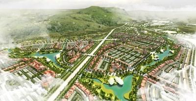 Novaland chính thức tài trợ quy hoạch dự án Liên Khương - Prenn gần 3.000ha - Ảnh 1