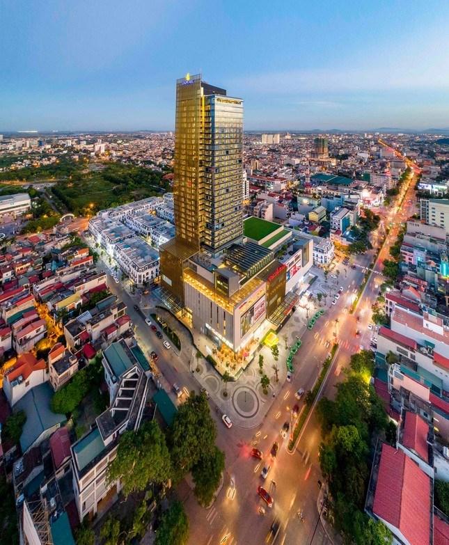 Thanh Hóa đang trở thành địa điểm thu hút đầu tư trọng điểm ở khu vực phía Bắc nhờ hạ tầng cải thiện và chính sách thông thoáng.