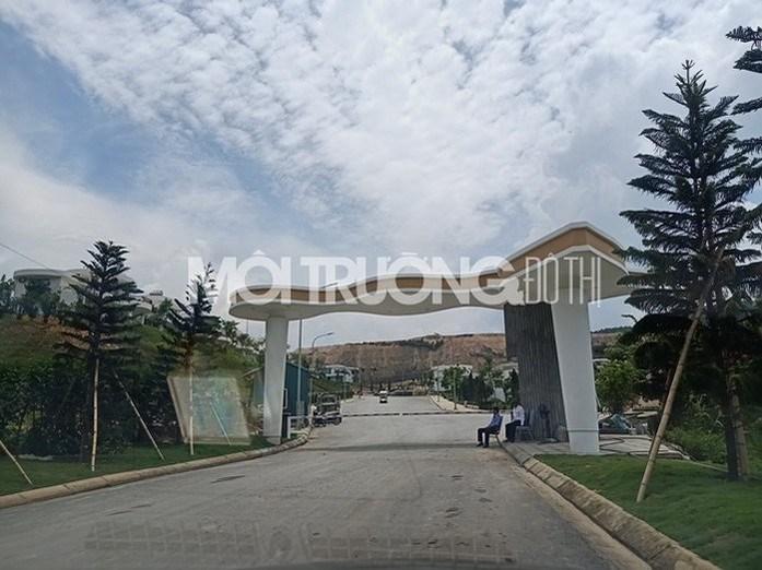 """""""Nội soi điểm mờ"""" về pháp lý của Dự án Ivory Villas Resort Hòa Bình - Ảnh 2"""