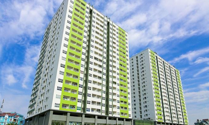 Mổ xẻ nguyên nhân hàng chục nghìn căn hộ ở TPHCM bị 'treo' sổ hồng - Ảnh 2