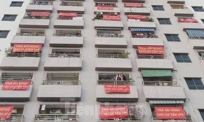 Khách hàng cần cẩn trọng trong hợp đồng mua bán nhà - Ảnh 1