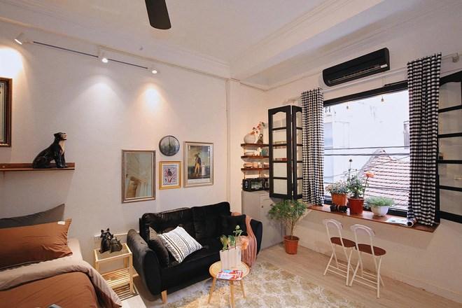 """8 màn cải tạo phòng trọ cho bạn thêm động lực decor, ở nhà thuê nhưng """"xịn"""" chẳng kém nhà riêng - Ảnh 11"""