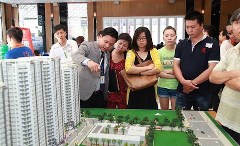 Dự án bất động sản sẽ tăng giá vào những thời điểm nào? - Ảnh 1