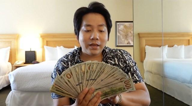 Khoa Pug chi 50 triệu đồng/tháng để thuê nhà sống ở Mỹ, khen đất ở New York rẻ hơn... Hà Nội? - Ảnh 2