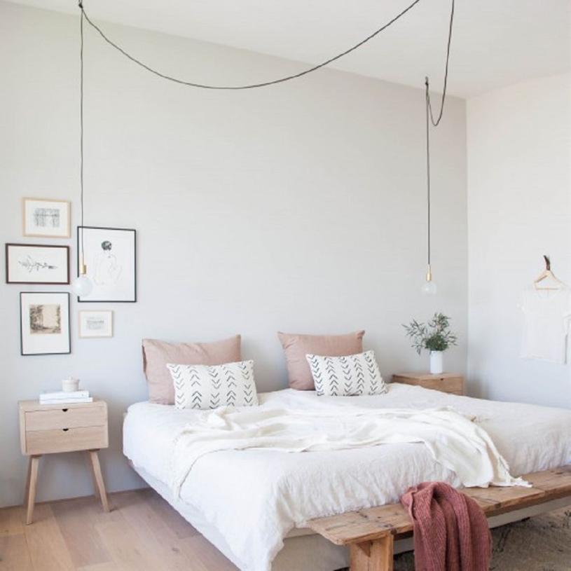 Kiến trúc sư tư vấn 6 giải pháp thiết kế cho phòng ngủ nhỏ, gợi ý loạt đồ nội thất giúp tận dụng từng centimet - Ảnh 11