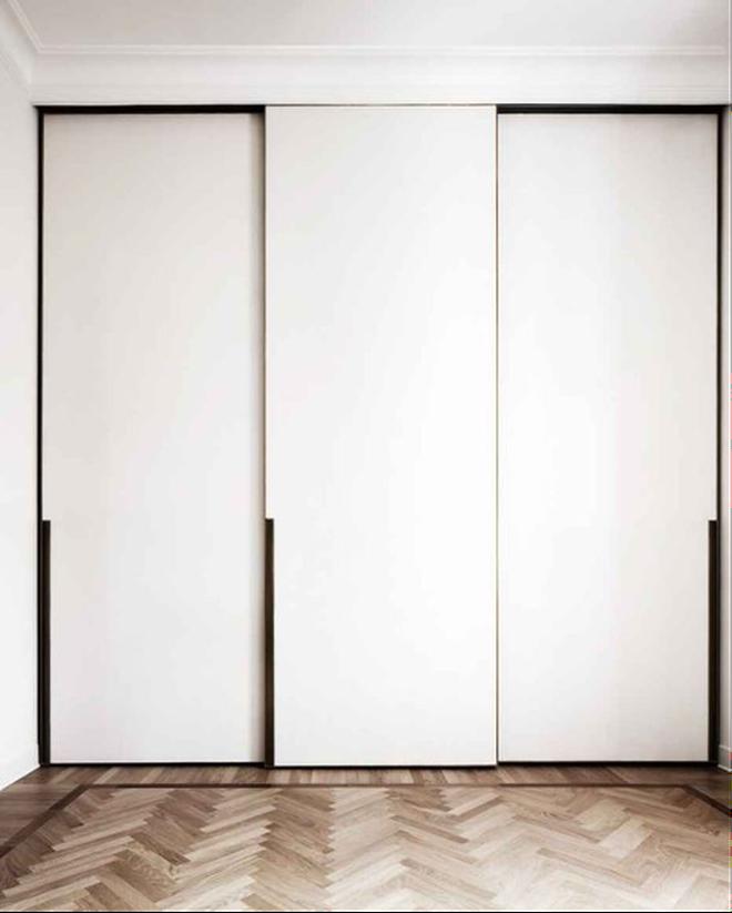 Kiến trúc sư tư vấn 6 giải pháp thiết kế cho phòng ngủ nhỏ, gợi ý loạt đồ nội thất giúp tận dụng từng centimet - Ảnh 6