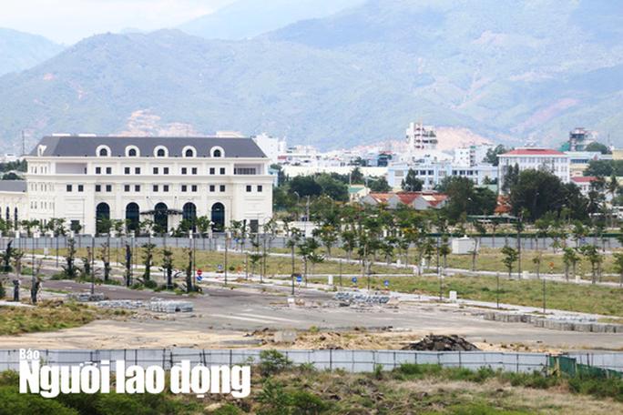 Thanh tra các dự án BT đổi đất sân bay Nha Trang cũ - Ảnh 1