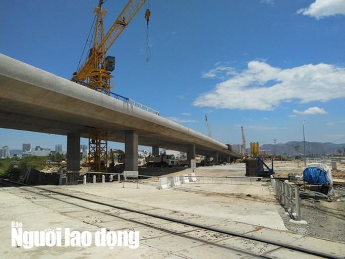 Thanh tra các dự án BT đổi đất sân bay Nha Trang cũ - Ảnh 2