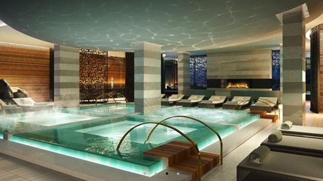 Triển khai dự án căn hộ hạng sang trong siêu đô thị quy mô lớn hàng đầu Hà Nội - Ảnh 11