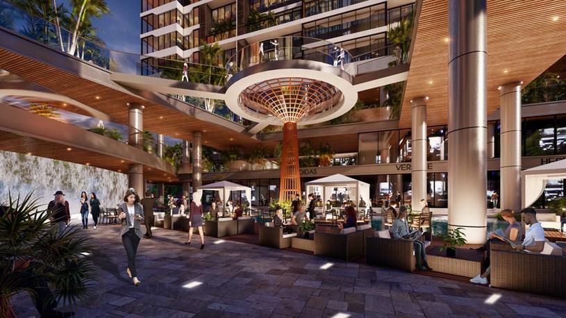 Triển khai dự án căn hộ hạng sang trong siêu đô thị quy mô lớn hàng đầu Hà Nội - Ảnh 12