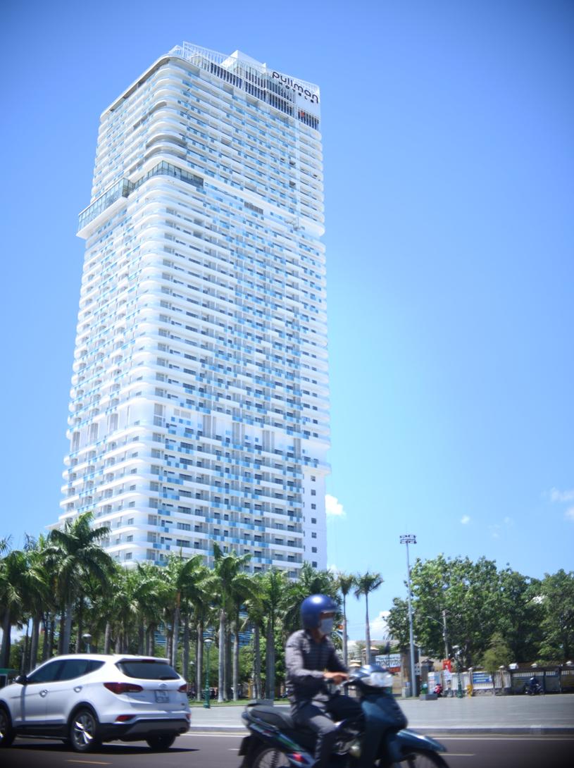 Cận cảnh những khu đất vàng Bình Định giao cho doanh nghiệp xây cao ốc - Ảnh 7