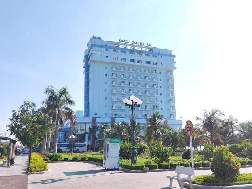 Cận cảnh những khu đất vàng Bình Định giao cho doanh nghiệp xây cao ốc - Ảnh 9