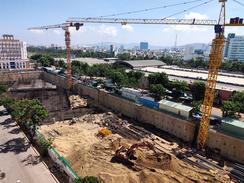 Cận cảnh những khu đất vàng Bình Định giao cho doanh nghiệp xây cao ốc - Ảnh 5