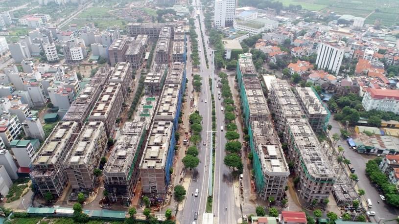 """Hà Nội: Phân khúc nhà thấp tầng sẽ """"bật dậy"""" từ cuối năm 2020 với hàng loạt dự án mới - Ảnh 1"""