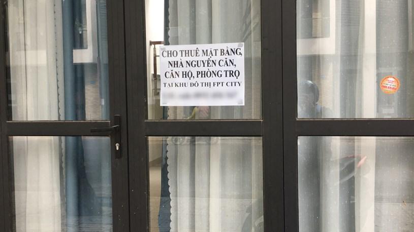 [PhotoStory] Hàng trăm căn shophouse ở Đà Nẵng ế ẩm, bỏ hoang - Ảnh 12