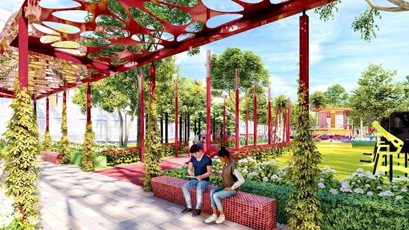 Sun Group ra mắt khu đô thị sinh thái nghỉ dưỡng ven sông - Sun Riverside Village tại Sầm Sơn - Ảnh 4
