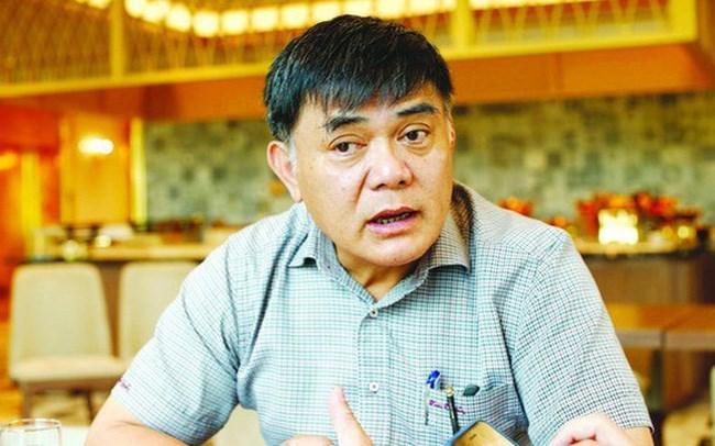 Đại gia Đường bia giải thích vì sao ở Việt Nam nhiều người giàu lên từ làm bất động sản - Ảnh 1