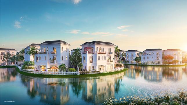 Phân khu Hướng Dương Vinhomes Star City đang là tâm điểm chú ý trên thị trường bất động sản Thanh Hóa