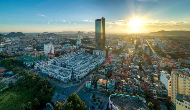 """Vinhomes Star City còn nhiều dư địa gia tăng lợi nhuận cùng với lộ trình """"cất cánh"""" của tỉnh Thanh Hóa trong tương lai"""