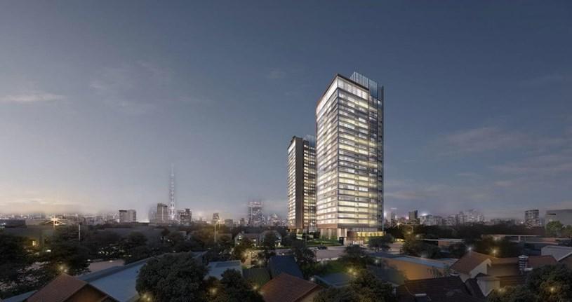 Dự án Căn hộ The Marq Nguyễn Đình Chiểu Quận 1