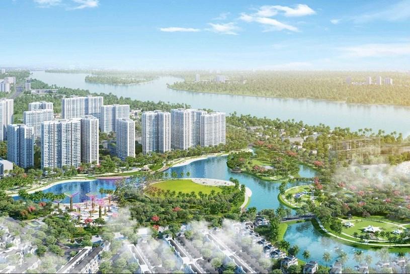 Người mua nhà cần biết: 12 dự án căn hộ chuẩn bị được bàn giao tại TP.HCM - Ảnh 2