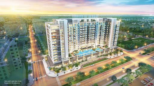 Người mua nhà cần biết: 12 dự án căn hộ chuẩn bị được bàn giao tại TP.HCM - Ảnh 4