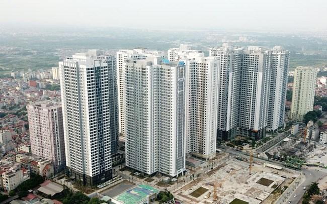 Hé lộ những nguyên nhân khiến giá chung cư ở Hà Nội còn tiếp tục tăng trong thời gian tới - Ảnh 1
