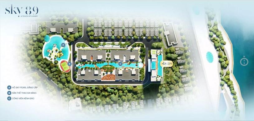 Người mua nhà cần biết: 12 dự án căn hộ chuẩn bị được bàn giao tại TP.HCM - Ảnh 5