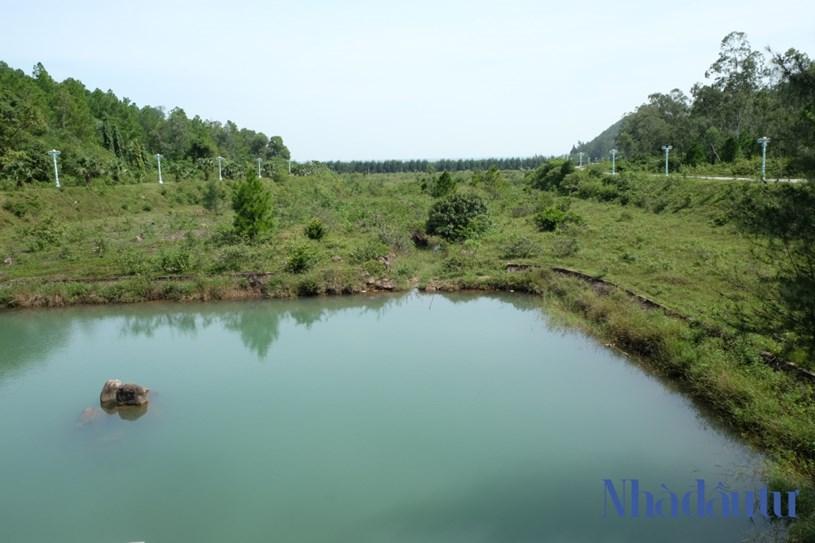 Sau 2 năm đổi chủ, dự án Bãi Lữ Resort của Tân Á Đại Thành giờ ra sao? - Ảnh 4
