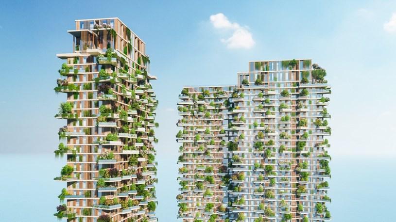 Người mua nhà nghĩ gì về dự án Sol Forest Ecopark? - Ảnh 3