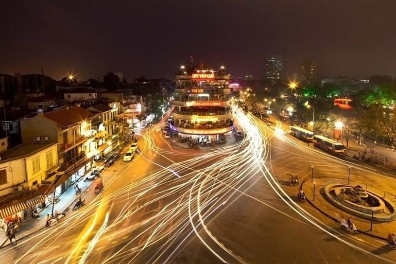 Hà Nội có nhiều tiềm năng để khai thác kinh tế đêm một cách hiệu quả, mang lại sức bật lớn cho Thủ đô