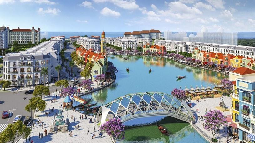 Có nên đầu tư vào shophouse và mini hotel của siêu dự án nghỉ dưỡng Grand World Phú Quốc? - Ảnh 2