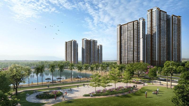 Tiềm năng phát triển của Vinhomes Ocean Park nói chung và Masteri Waterfront được đánh giá vô cùng cao